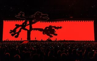 U2 performing The Joshua Tree in Seattle was Ireland's greatest band at their very best