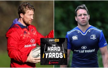 PODCAST: Jerry Flannery and Isaac Boss on The Hard Yards