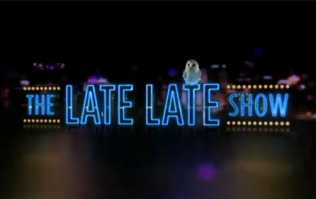 """10 times The Late Late Show made the nation shout """"WTF"""""""