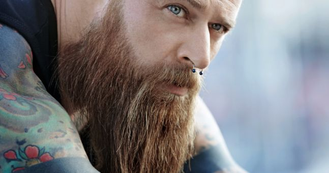 Peak beard? We ask if the beard bubble is about to burst