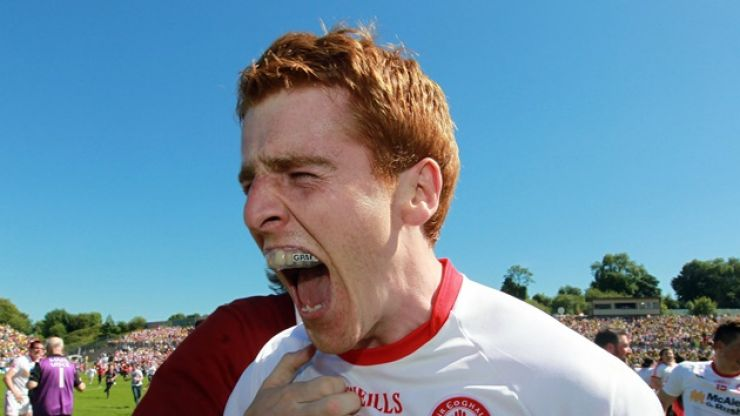 #TheToughest: Are Tyrone genuine All-Ireland contenders or not even in Ulster's top two anymore?