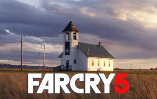 WATCH: The first look at Far Cry 5 brings the fear close to home