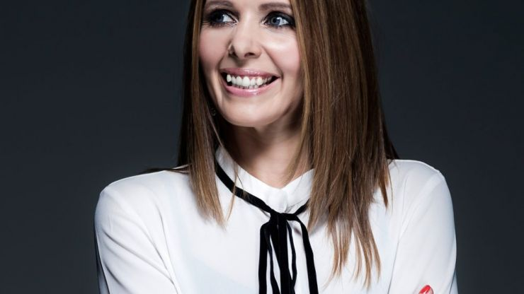 Jenny Greene returns to 2FM as they announce major changes to their programming