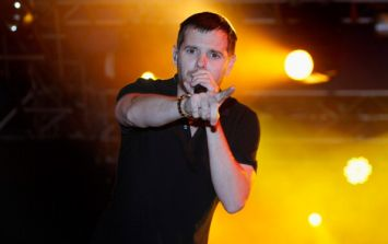 COMPETITION: Win 2 tickets to Mike Skinner in Halo Nightclub and an overnight stay in Galway
