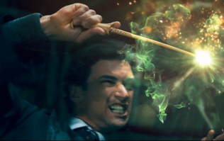 WATCH: This fan-made prequel movie to Harry Potter looks all kinds of wand-erful