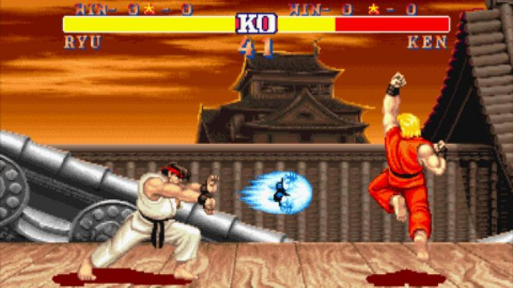 """""""Come at me, bro!"""" - Here are the ten best fighting games of all time"""