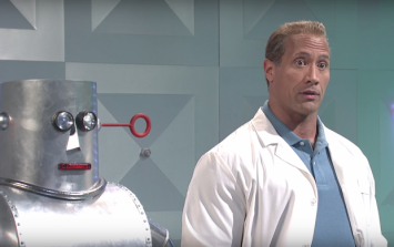 WATCH: Saturday Night Live aired what might just be the darkest sketch they've ever done