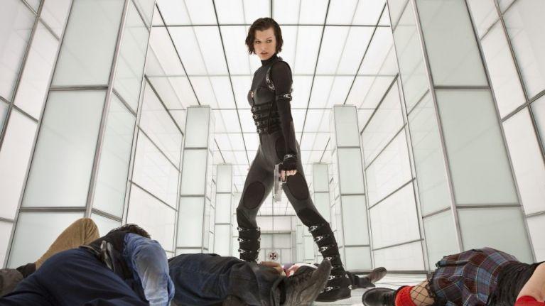 Resident Evil movie series to get the reboot treatment | JOE