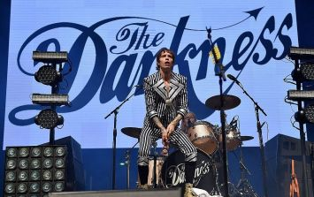 The Darkness are coming to Ireland for three concerts later this year