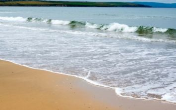 Swimming ban remains in place for a number of Dublin beaches this weekend