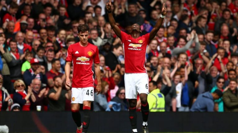 CONFIRMED: Manchester United are coming to play at the Aviva Stadium in August