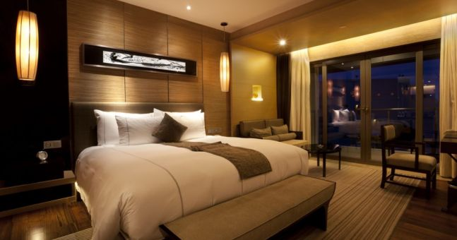 The Average Daily Rate Of A Hotel Room In Ireland Has Been Revealed