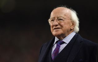 TD will make sure Michael D. Higgins doesn't win a second Presidency by default