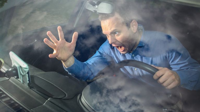 Motorists waste 29 hours every year using sat navs