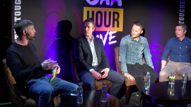 The GAA Hour Live is headed for Galway and we want YOU to join us