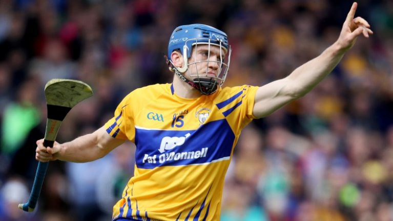 British people were absolutely blown away watching the hurling on Sky Sports