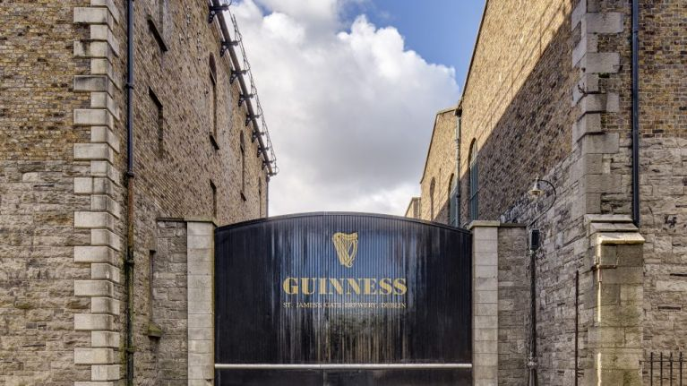Guinness Storehouse After Dark concert launched to celebrate milestone