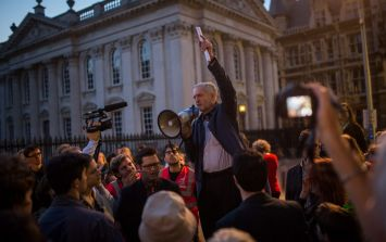 How I Learned to Stop Worrying and Love Jeremy Corbyn