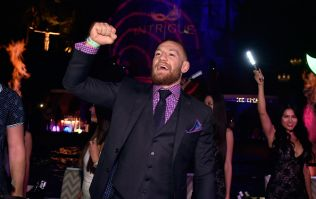 PODCAST: Conor McGregor's tailor on how to make money from selling clothes