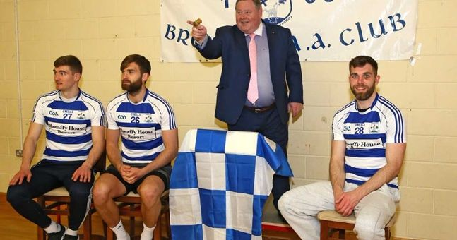 GAA club in Mayo to host auction with a truly impressive list of prizes on offer