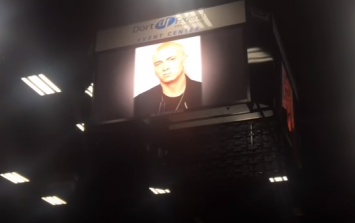WATCH: Eminem surprises student with video appearance on their graduation day