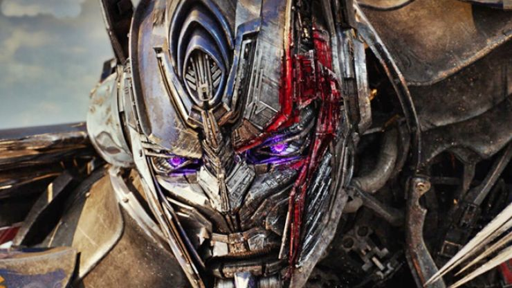 JOE Film Club: Win tickets to the star-studded World Premiere of Transformers: The Last Knight in London