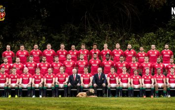 The Irish player that can be a key game-changer for the Lions
