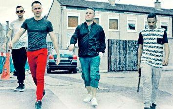 JOE Film Club: Win tickets to the Irish Premiere of John Connors' new film Cardboard Gangsters