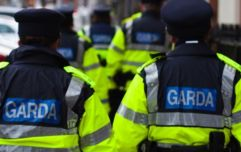Woman in critical condition after being struck by cyclist in Dublin