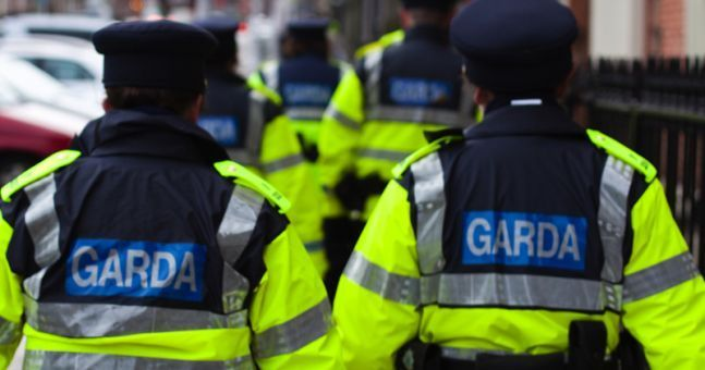 Gardaí investigate hit and run that left man seriously injured in Dublin city centre