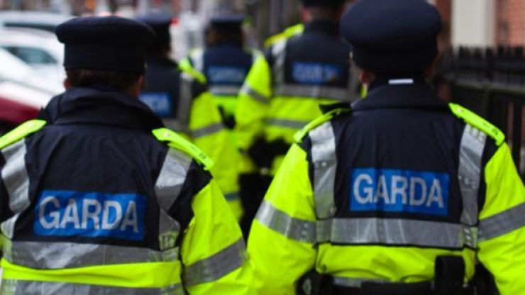 Gardaí investigating three incidents of emergency service members being coughed or spat at while on duty