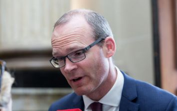 Simon Coveney shuts down BBC interviewer over border question