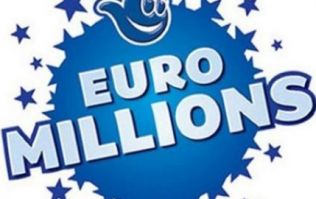 The location of the winning Irish EuroMillions ticket has been revealed