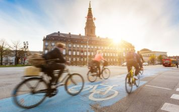 The 20 most bicycle-friendly cities in the world have been revealed