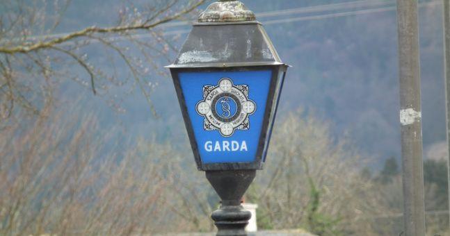 Car stolen in Dublin with baby in backseat still inside