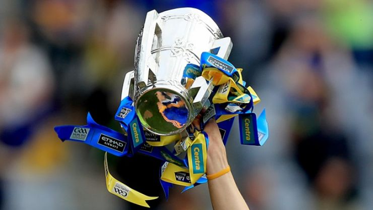 Gardaí issue notice to anyone travelling to All-Ireland final on Sunday