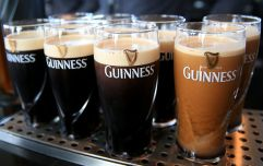 All forms of Guinness worldwide - draught, bottle and can - are now officially vegan