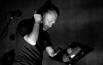 Hurry! Tickets for next week's Radiohead gig in Dublin are back on general sale