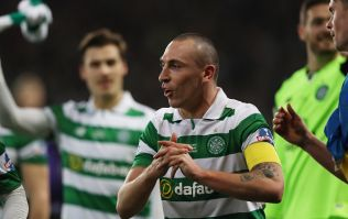 Ireland will play Celtic as part of captain Scott Brown's testimonial game