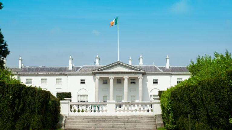 QUIZ: Can you name all 9 presidents of Ireland in 2 minutes?