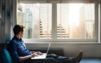 The joys of remote working: How technology helped us pursue our dream jobs
