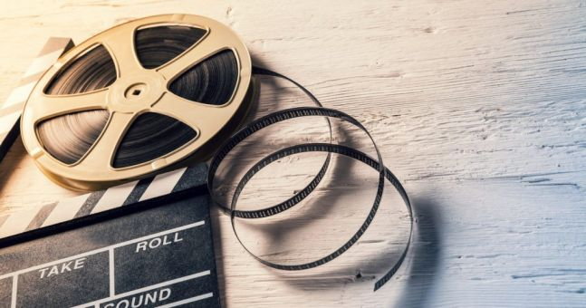Ireland is number one in Europe for cinema attendance