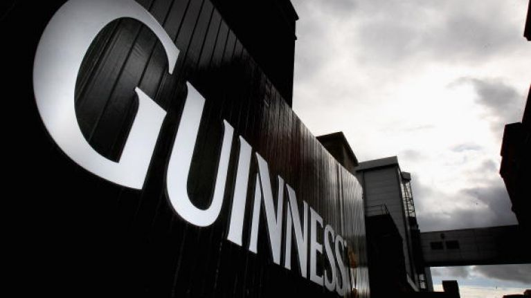 Guinness vows to remove plastic packaging from its beer packs in Ireland by this summer