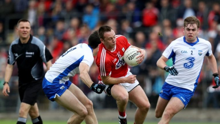 #TheToughest: Where has it all gone wrong for the Cork footballers?