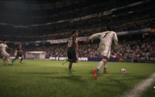 WATCH: The first gameplay trailer for FIFA 18 looks absolutely phenomenal