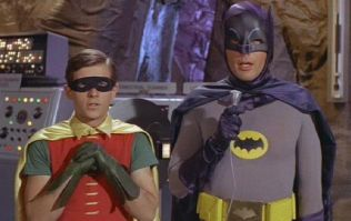 Why Adam West is the best Batman of them all