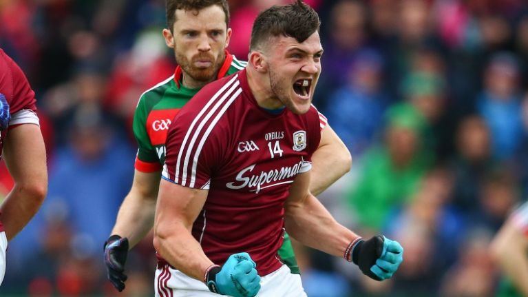 You can get free 'championship haircuts' in Croke Park on Sunday