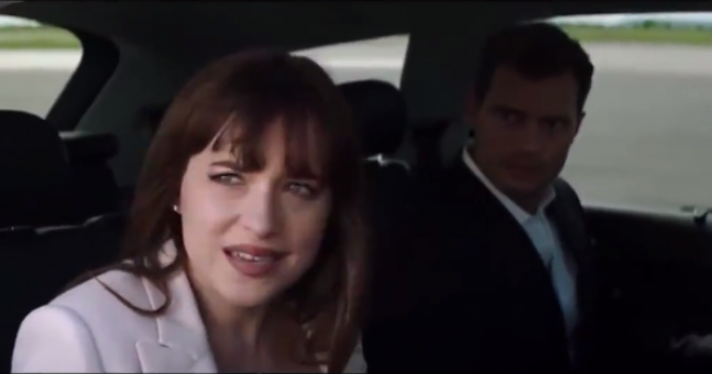 watch the first trailer for the third fifty shades of grey film is here. Black Bedroom Furniture Sets. Home Design Ideas