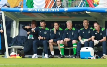 QUIZ: Name the Ireland team that played Sweden at Euro 2016 inside ONE minute