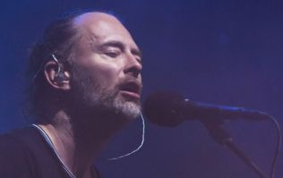 """VIDEO: Radiohead crowd launch into a chant of, """"Oh Jeremy Corbyn!"""" at Glastonbury"""
